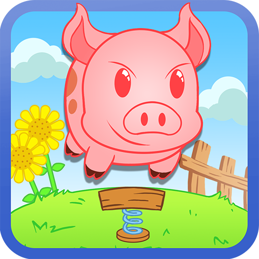 策略App|3匹の子ぶたの方法スイートホーム無料ゲーム LOGO-3C達人阿輝的APP