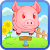3 little pigs way sweet home file APK Free for PC, smart TV Download