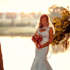 Wedding photographer Yulya Kurilenko (JulaHunko). Photo of 11.10.2015