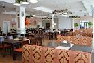 Фото №9 зала Парк-кафе «Лесное» в Измайловском парке