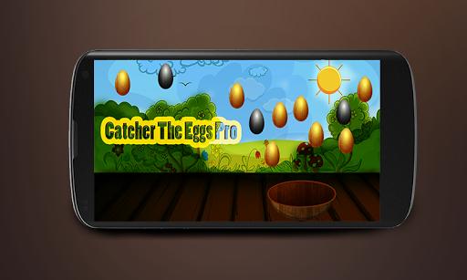 Catcher The Eggs Pro