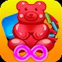 Премиум Endless Gummy Bear временно бесплатно