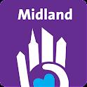 Midland App – Ontario icon