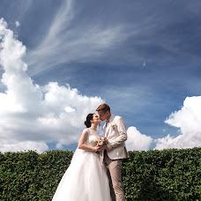 Wedding photographer Timofey Mikheev-Belskiy (Galago). Photo of 31.05.2017