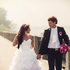 Wedding photographer Ilya Chubarov (Makaveli). Photo of 01.09.2013