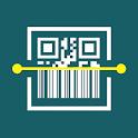 QR Code Bar Code Reader icon