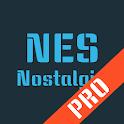 Nostalgia.NES Pro (NES Emulator) icon
