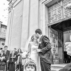 Fotografo di matrimoni Elisabetta Rosso (elisabettarosso). Foto del 09.06.2017