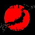Học tiếng Nhật - JLPT Toàn Thư icon