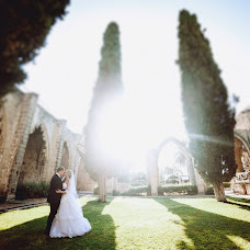 Wedding photographer Andrey Grishin (FOTO-MARS). Photo of 24.08.2014
