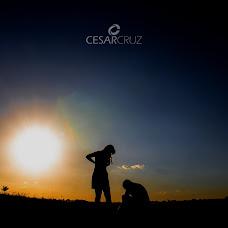 Wedding photographer César Cruz (cesarcruz). Photo of 28.11.2017
