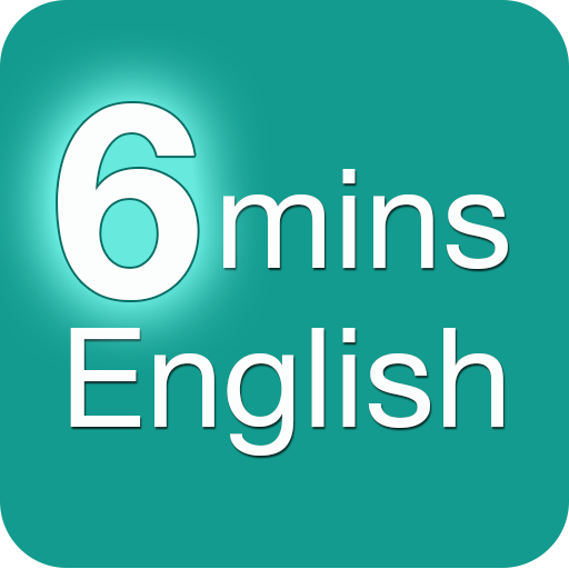 BBC English - 6 Minute English