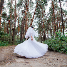 Wedding photographer Evgeniya Cherkasova (GoodAura). Photo of 13.05.2017