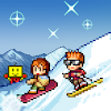 스키장 스토리