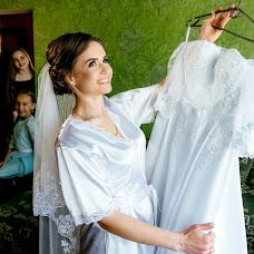 Wedding photographer Dmitriy Yurash (luxphotocomua). Photo of 01.05.2018