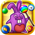 Bubble Hero Wars icon