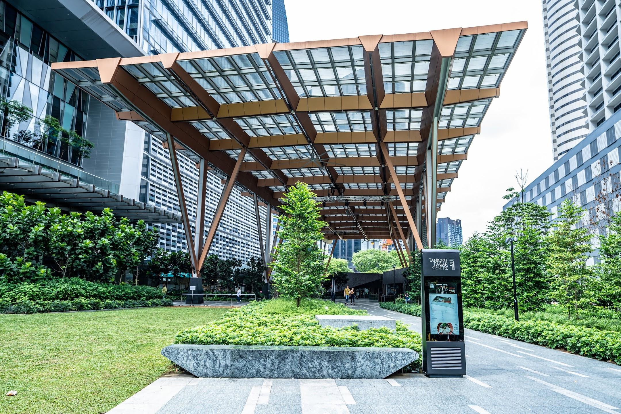 Singapore Tanjong Pagar Centre2