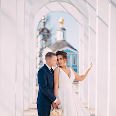 Wedding photographer Valeriya Kokonova (coconova). Photo of 18.04.2018
