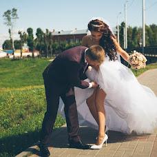 Wedding photographer Tatyana Lischenko (Listschenko). Photo of 19.02.2016