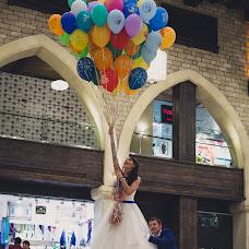Wedding photographer Nik Frost (NickFrost). Photo of 01.09.2015