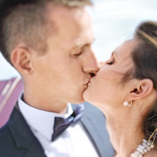 Wedding photographer Maksim Vetrov (vetrov). Photo of 15.10.2014