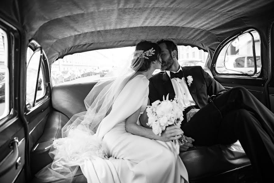 Wedding photographer Юрий Гусев (yurigusev). Photo of 12.09.2019