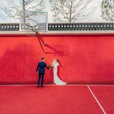 Wedding photographer Mikhail Aksenov (aksenov). Photo of 27.04.2019
