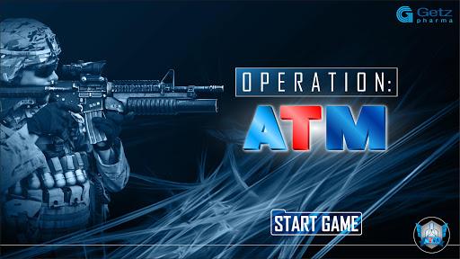 Operation ATM 1.0 screenshots 1