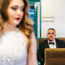 Wedding photographer Igor Trifonov (itrifonov). Photo of 07.07.2017