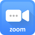 Guide for Zoom Cloud Meetings - Free Meetings 2020 icon
