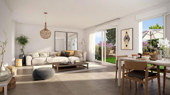 appartement à Chassagny (69)