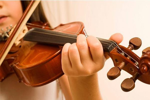 Tutorials learn to play violin 4.0.0 screenshots 4