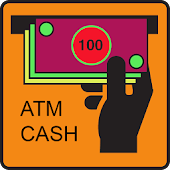ATM  Finder (Cash no cash)
