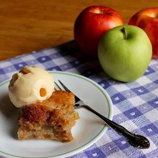 Apple Cinnamon Hillbilly Pie