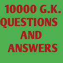 10000 General Knowledge Questions with Answers APK