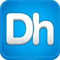 DH Dating - Free Singles Chat icon