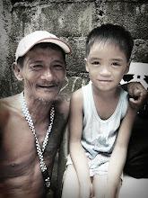 Photo: しゃて がんばろ  Photo at Philippines