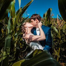 Wedding photographer Aleksandr Shapunov (Ashpunt). Photo of 17.09.2015