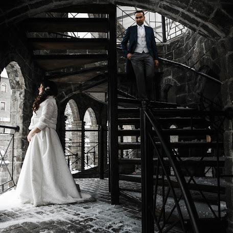 Wedding photographer Denis Isaev (Elisej). Photo of 19.03.2018