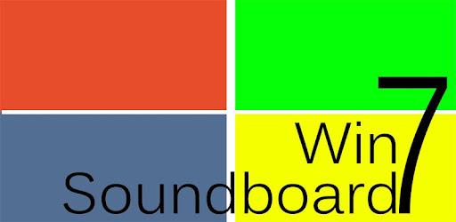 Win 7 Soundboard - Apps on Google Play