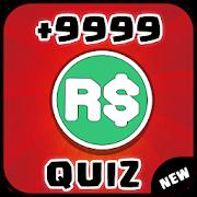 Free Robux Quiz -2K19