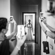 Свадебный фотограф Leonardo Scarriglia (leonardoscarrig). Фотография от 27.10.2017