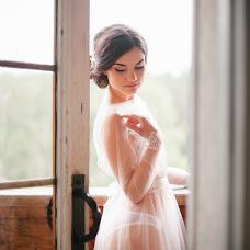 Wedding photographer Alena Nikolaevna (ElenaSys). Photo of 22.06.2018