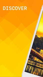 Lyon Travel Guide 1.0.15 Mod + Data Download 1