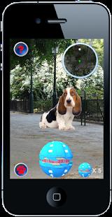 Game Pocket Puppy Pet Go! APK for Windows Phone