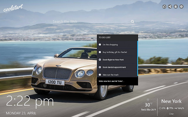 Bentley Hd Wallpapers Luxury Cars Theme