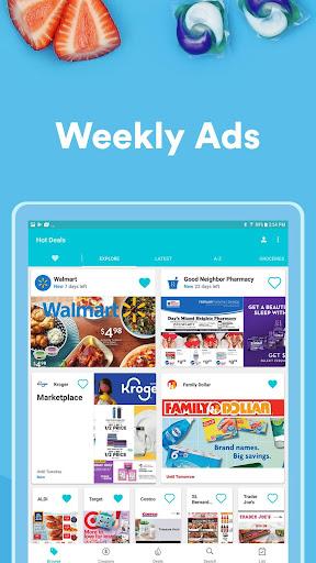 Flipp - Weekly Shopping screenshot 11