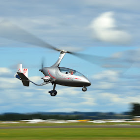 Gyrate NZ by Nadly Aizat Nudri - Transportation Airplanes ( helicopter, panning, airplanes, gyrate, new zealand, air show )