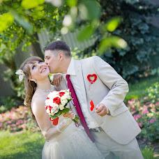 Wedding photographer Elya Yarovenko (YElia). Photo of 20.05.2013