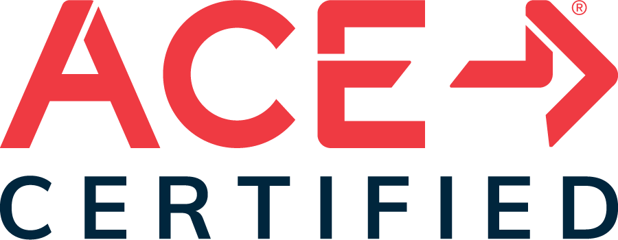 ACE Certified